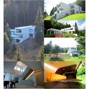Австрийское архитектурное бюро, архитектор DI MARTIN WAKONIG фото