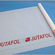 Подкровельная диффузионная плёнка Ютафол Д 110 Стандарт фото