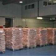 Сало толстое, Испания, импортные поставки сала и мясопродуктов фото