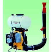 Опрыскиватель ранцевый пневматический с двигателем ОРПД-12/М (К - 90) / ОРПД-12/М (К - 90) (с комплектом для опыливания) фото