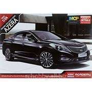 Модель Hyundai Azera Premium Tech Sporty Sedan фото
