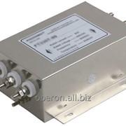 PTO-1R5 выходной EMI фильтр для работы с преобразователем частоты 1,5кВт, ток 5А фото