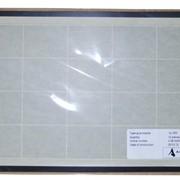 Клеевой лист AL-053S/SBL фото