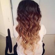 Окрашивание омбре, ombre hair color фото