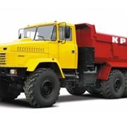 Самосвал КрАЗ-65032 тип 3 фото