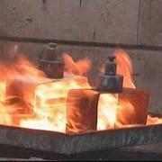 Покрытия и составы огнезащитные в Алматы фото