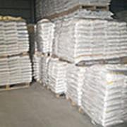 Мешок полипропиленовый 55х95см 1С бел. фото