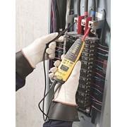 Электротехническая лаборатория фото