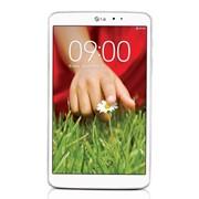 Планшет LG G Pad 8.3 16GB White (LGV500.ACISBK) фото