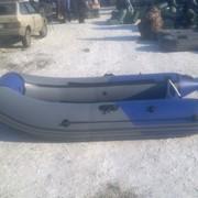 Лодка пвх Викинг 330 фото