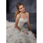 Свадебное платье 30-1 фото