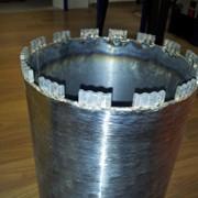 Сегмент для восстановления алмазных коронок DUS SX фото