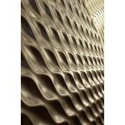 Крашеные 3D фасады фото