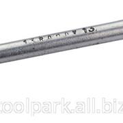 Ключ рожковый накидной с поворотной головкой 18 мм W0427K/18 фото