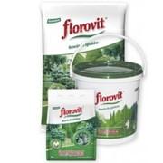 Удобрение Флоровит для хвойных растений 1 кг фото