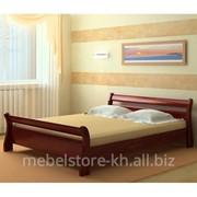 Кровать Диана 1.4 м фото