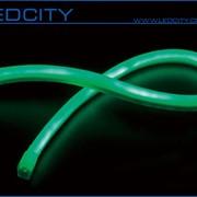 Светодиодный НЕОН Зеленый (LED NEON) фото