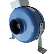 Вентилятор ВКМ 125 фото