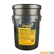 Трансмиссионное масло SHELL SPIRAX S6 AXME 75W90 20л фото