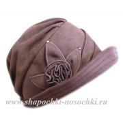 Шляпка женская Morozkin Капор фото