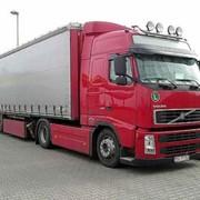 Автоперевозки всех видов грузов международные фото