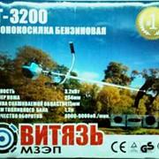 Бензокоса Витязь БГ-3200, запчасти фото