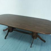 Стол деревянный HV-28 фото