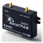 АвтоГРАФ-GSM фото