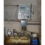 Установка теплосчетчиков (счетчиков тепла) в мкд фото