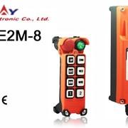 Telecrane Array F21 E2M-8 crane Radio Remote Control фото