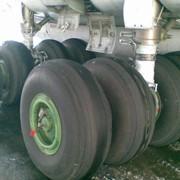 Наварка (retread) авиационных шин фото