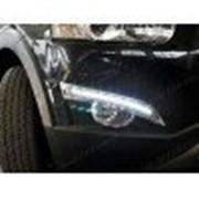Ходовые огни Chevrolet Captiva 12-14 фото