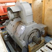 Ремонт двигателей ДПЭ-52 фото