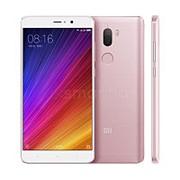 Смартфон Xiaomi Mi5S Plus 6/128Gb (Розовое золото) фото