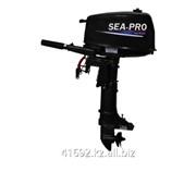 Мотор Sea-Pro T5S фото