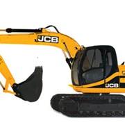 Экскаватор JCB IS 140 Tracked Excavator. фото