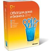 Обеспечение программное Microsoft Office 2010 фото