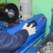 Ремонт рукавов высокого давления фото