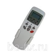 Пульт дистанционного управления (ПДУ) для кондиционера LG 6711A20111F. Оригинал фото