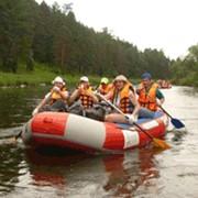 Сплавы по рекам Урала фото