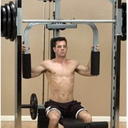 Профессиональный тренажер Body Solid Боди Солид PPA13W Опция фото