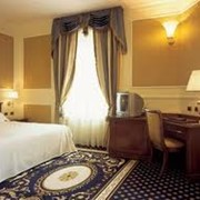 Бронирование мест в гостинице фото