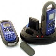 Рация Motorola PMR TLKR-T5 (пара) фото