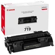 Восстановление картриджа Canon Cartridge 719
