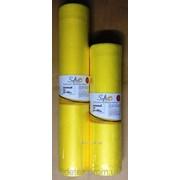 Простынь одноразовая, лимон 20, 23гр/м 0,6 и 0,8 х 100м фото