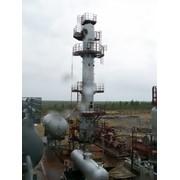 Установка комплексной подготовки газа фото