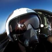 Полет на МиГ-29УБ и МиГ-31Э! фотография