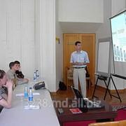 Обучение внутренних (корпоративных) тренеров Контакт-центров фото