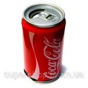 """Портативная MP3 колонка USB FM """"Coca-Cola"""" par001255 фото"""
