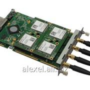 3G-GSM модуль OpenVox VS-GWM400W на 4 канала фото